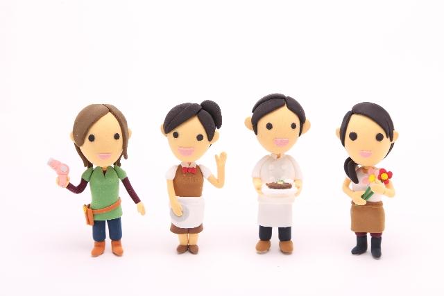 シングルマザーが貧困状態から改善・脱出するダブルワークの選び方