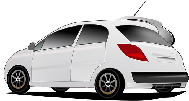自動車税は安くできる!浮いたお金は生活費の足しなるよ。