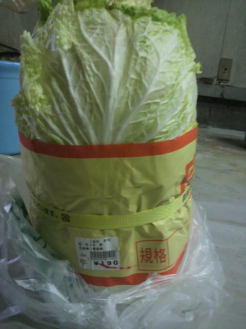 直売所に行ってきたよ~【野菜が安い場所それは、直売所】