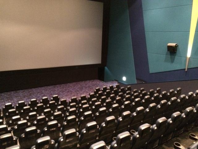 GW中の映画館の込み具合をリサーチ。よい席をとる秘訣はシンプルだった。